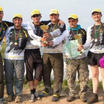 Команда Vabik стала чемпионом Беларуси 2017 года!