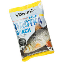 Vabik Ice Roach Black