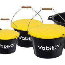 Vabik выпустил собственные вёдра для прикормки