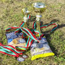 С прикормкой Vabik выигран Чемпионат Беларуси по фидеру – 2018!