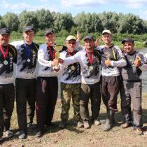 Команда Vabik – чемпион Беларуси 2019!