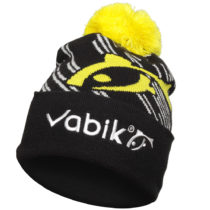 Шапка Vabik Yellow-black