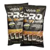 Прикормки Vabik PRO уже в продаже!