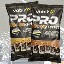 Прикормки Vabik PRO — подробное описание