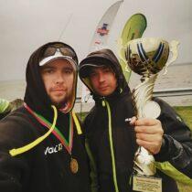 Команда Vabik Grodno выиграла Кубок западного региона!